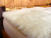 Wool Fleece Mattress Pad for Crib