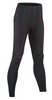 Organic Wool/ Silk Midweight Women's Leggings