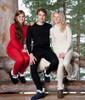 Ruskovilla Organic Merino Wool Adult Long Underwear Shirt
