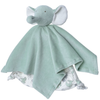 Under the Nile Organic Cotton Blanket Friend with Rattle