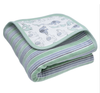 Under the Nile Organic Cotton Deluxe Baby Blanket