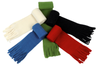Organc Wool Fleece Chidren's Scarf