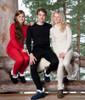 Ruskovilla Organic Merino Wool Ladie's Leggings