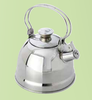 Child's Stainless Steel Kettle with Whistle