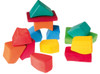 Large Waldorf Wooden Blocks Set