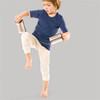 Organic Wool/Silk Long Johns for Children
