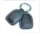 ANFOB1356 RFID Leather Access FOB 13.56MHz suitable for Escene and Akuvox R26