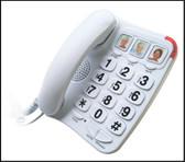 Big Button Analogue Phone