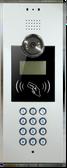 IV755 IP VIDEO, VOICE & ACCESS DOOR INTERCOM