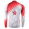 FIXGEAR CS-65R1 Men's Long Sleeve Cycling Jersey