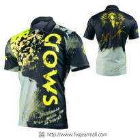 FIXGEAR FPO-80 Mens short sleeve Polo shirt