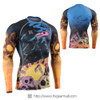 FIXGEAR CFL-85 Compression Base Layer Long Sleeve Shirts