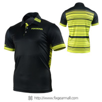 FIXGEAR FPO-FS02 Mens short sleeve Polo shirts