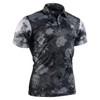 FIXGEAR FPO-S10 Mens short sleeve Polo shirts