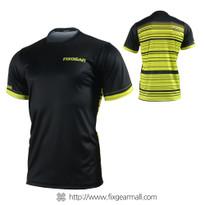 FIXGEAR RM-S02 Men's Casual short sleeve Crew-Neck T-shirt
