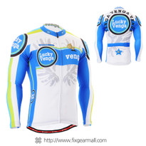 FIXGEAR CS-g201 Men's Cycling Jersey long sleeve