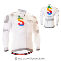 FIXGEAR CS-g701 Men's Cycling Jersey long sleeve