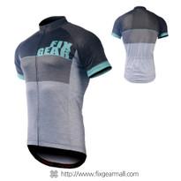 FIXGEAR CS-G1302 Men's Short Sleeve Road Cycling Jersey