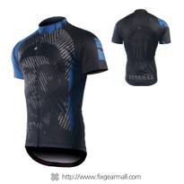 FIXGEAR CS-P102 Men's Short Sleeve Road Cycling Jersey