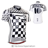 FIXGEAR CS-602 Men's Cycling Jersey Short Sleeve