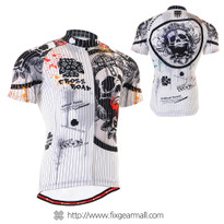 FIXGEAR CS-902 Men's Cycling Jersey Short Sleeve