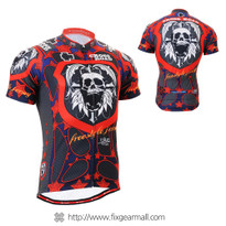 FIXGEAR CS-1102 Men's Cycling Jersey Short Sleeve
