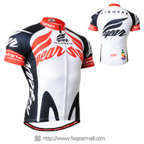FIXGEAR CS-1202 Men's Cycling Jersey Short Sleeve