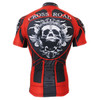FIXGEAR CS-1302 Men's Cycling Jersey Short Sleeve Rear