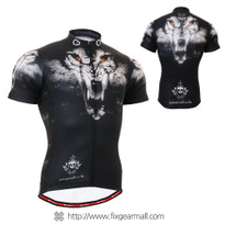 FIXGEAR CS-1802 Men's Cycling Jersey Short Sleeve