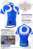 FIXGEAR CS-2602 Men's Cycling Jersey Short Sleeve Description