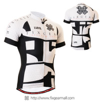 FIXGEAR CS-3402 Men's Cycling Jersey Short Sleeve