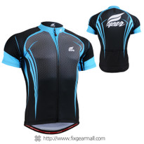 FIXGEAR CS-5602 Men's Cycling Jersey Short Sleeve