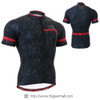 FIXGEAR CS-g602 Men's Cycling Jersey Short Sleeve