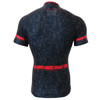 FIXGEAR CS-g602 Men's Cycling Jersey Short Sleeve Rear