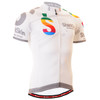 FIXGEAR CS-g702 Men's Cycling Jersey Short Sleeve Front