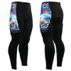 FIXGEAR LT-10 Mens Cycling Padded Pants