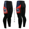 FIXGEAR LT-13 Mens Cycling Padded Pants