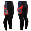FIXGEAR LT-13 Mens Cycling Padded Pants View