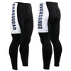 FIXGEAR LT-14 Mens Cycling Padded Pants View