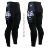 FIXGEAR LT-18 Mens Cycling Padded Long Pants