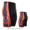 FIXGEAR ST-8 Mens Cycling Padded Shorts