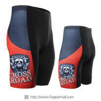 FIXGEAR ST-13 Mens Cycling Padded Shorts
