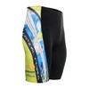 FIXGEAR ST-19B Mens Cycling Padded Shorts Front