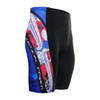 FIXGEAR ST-19R Mens Cycling Padded Short Pants front