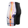 FIXGEAR ST-20 Mens Cycling Padded Short Pants Rear