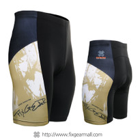 FIXGEAR ST-32 Mens Cycling Padded Shorts