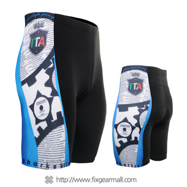 FIXGEAR ST-g5 Mens Cycling Padded Shorts