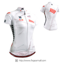 FIXGEAR CS-W1402 Women's Short Sleeve Cycling Jersey
