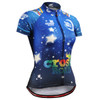FIXGEAR CS-W2302 Women's Short Sleeve Cycling Jersey