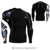 FIXGEAR CP-B17 Compression Base Layer Shirts